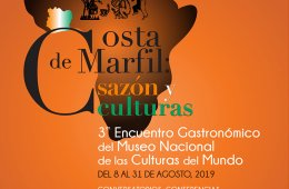 Costa de Marfil: sazón y culturas. Conferencias - Día 5