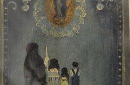 Exvoto: ofrenda de agradecimiento a la divinidad
