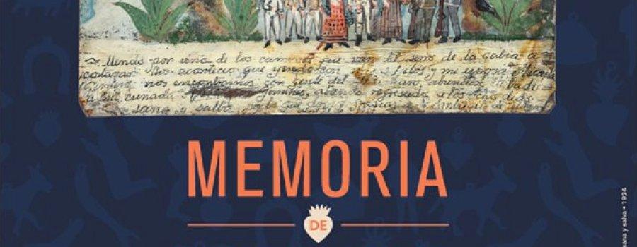 Memoria de milagros. Exvotos mexicanos, patrimonio recuperado