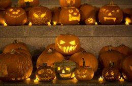 Halloween, fiesta de brujas