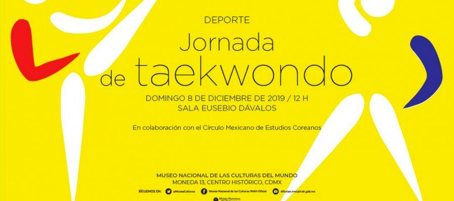 Jornada de Taekwondo
