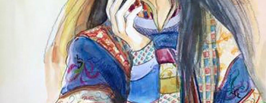 La Ruta de la seda. Moda contemporánea china