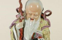 Shoulao, Dios de la Longevidad de China