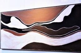 Tiempo de soñar: Arte aborigen contemporáneo de Austral...