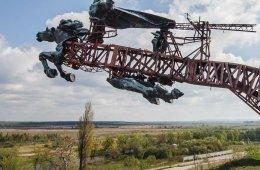 La línea del frente. El arte ucraniano