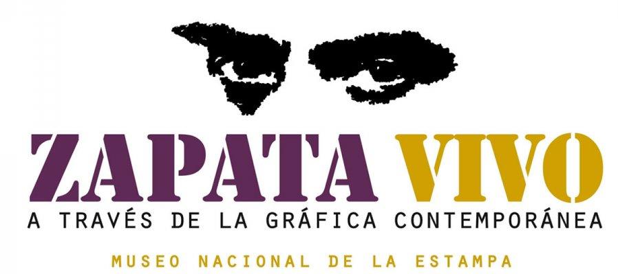 Zapata Vivo a través de la gráfica contemporánea