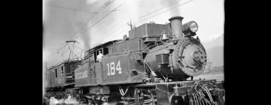 Taquitos zacatecanos a la locomotora
