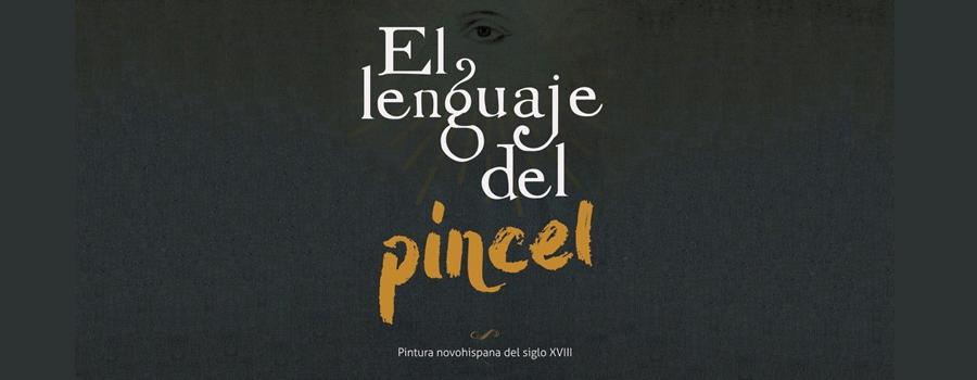 El lenguaje del pincel