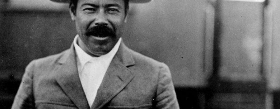 Primero los de la Tercera: Francisco Villa