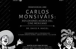 Carlos Monsiváis: Reflexiones acerca del Cine Mexicano