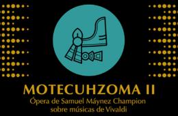 Ópera Moctezuma II