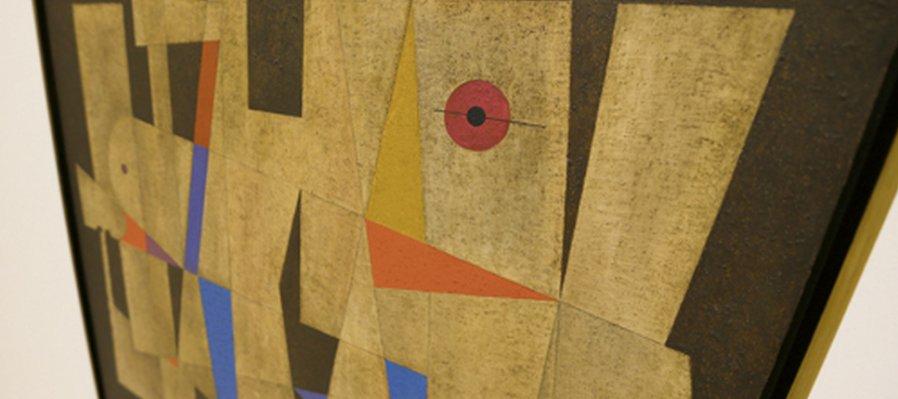 Ensayo museográfico núm. 2: de lo moderno a lo contemporáneo