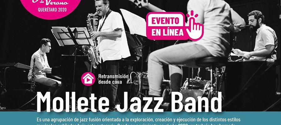 Mollete Jazz Band