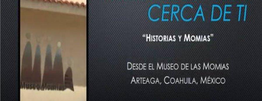 Museo de las momias – Historias y momias I