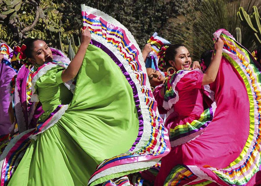 Monarca México