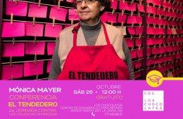 Mónica Mayer: El tendedero