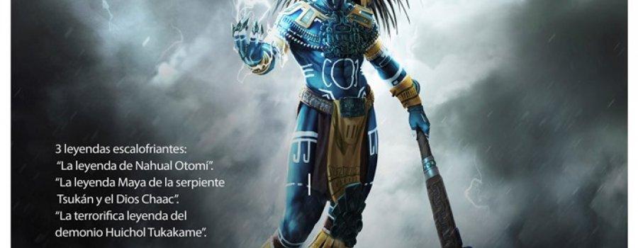 Monstruos muy mexicanos Vol. 2 La venganza