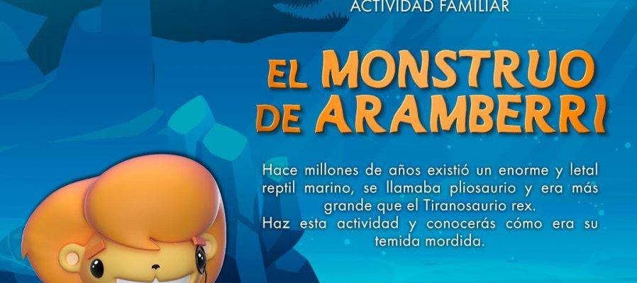 El monstruo de Aramberri