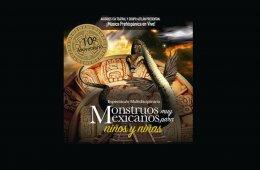 Monstruos muy mexicanos Vol. 2