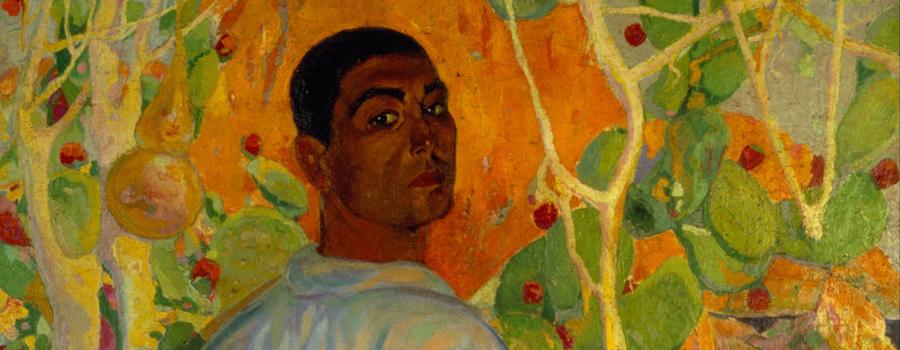 Roberto Montenegro. Expresiones del Arte Popular Mexicano