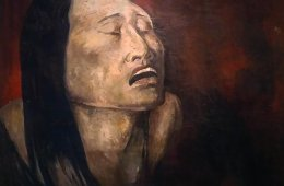 La estética del indigenismo