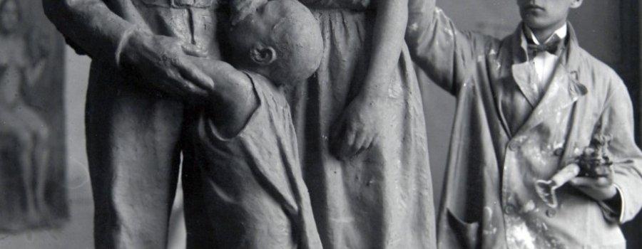 Monumental. Dimensión pública de la escultura