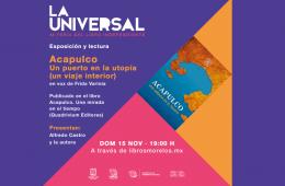 Acapulco: un puerto en la utopía (un viaje interior)