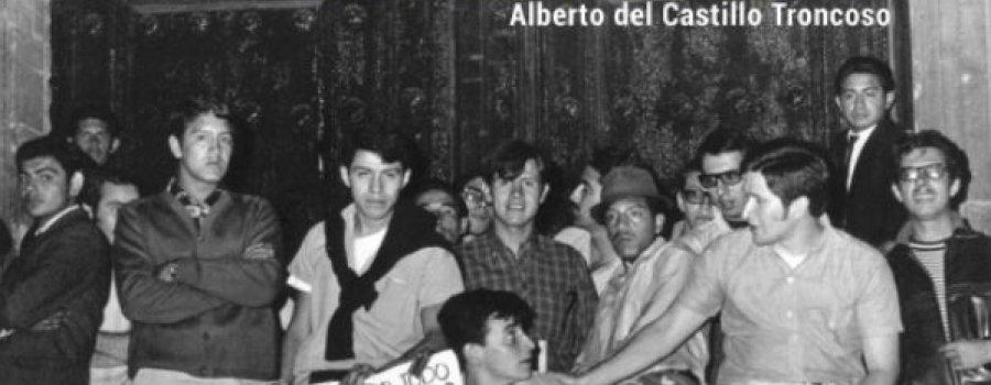 El Tlacuache No. 953 Fotografía y memoria. El movimiento estudiantil de 1968