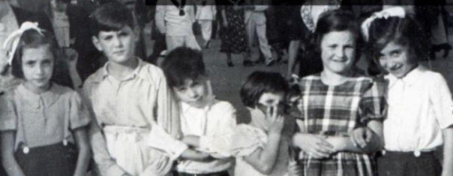 El Tlacuache No. 955 Fotografía y niñez en Morelos durante la primera mitad del siglo XX