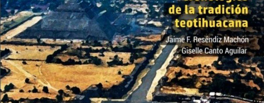 El Tlacuache No. 956 Un discurso cronológico de la tradición teotihuacana