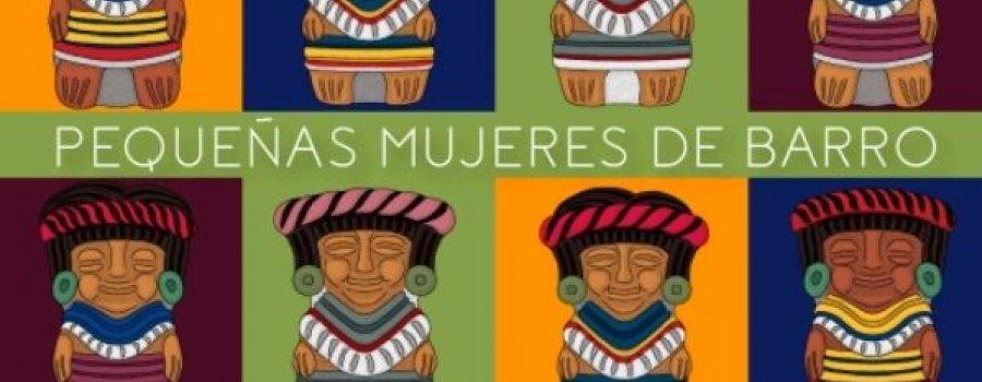 El Tlacuache No. 958. Pequeñas mujeres de barro en el antiguo Tlayacapan