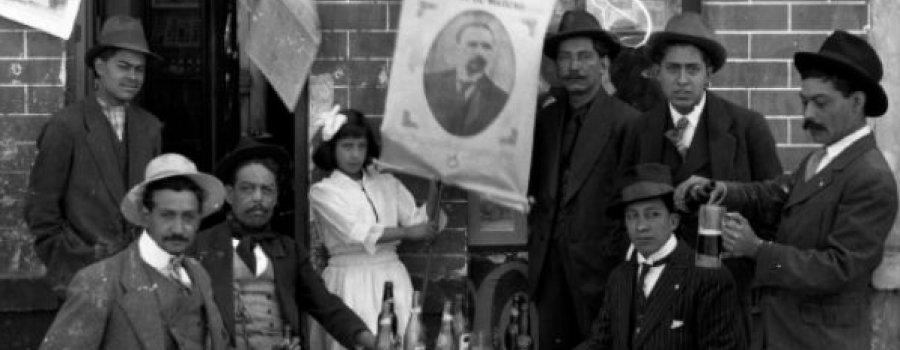 El Tlacuache No. 961. El Plan de Ayala