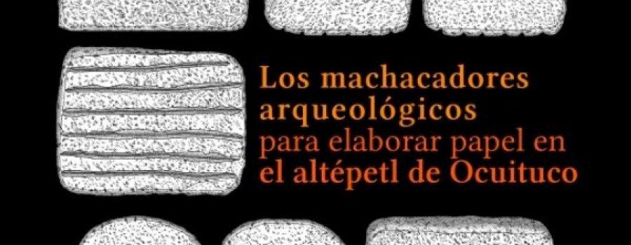 El Tlacuache No. 964. Los machacadores arqueológicos