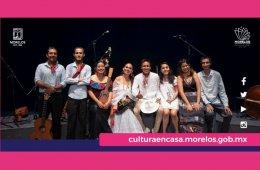 Amor es México, de Ilusión Tlahuica