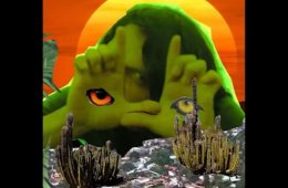 Animación Collage I con David Gallo