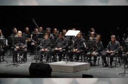 Banda de Música del Gobierno del Estado de Morelos