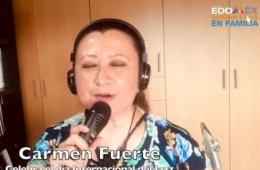 Celebrando el día internacional del jazz con Carmen Fuer...
