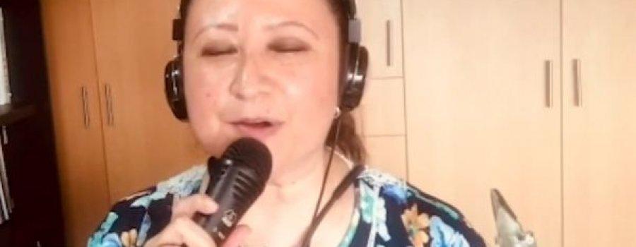 Celebrando el día internacional del jazz con Carmen Fuerte