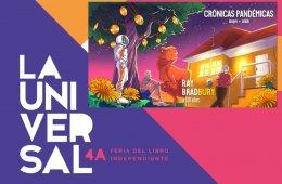Crónicas Pandémicas: La bruja de abril, de Andrea Muñi...