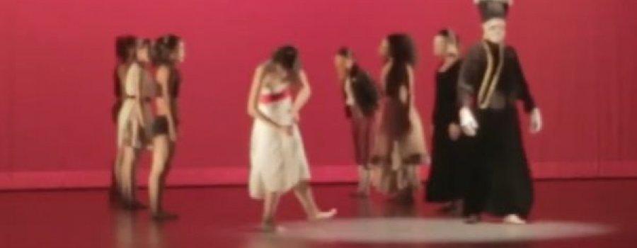 Danza contemporánea, Centro Morelense de las Artes