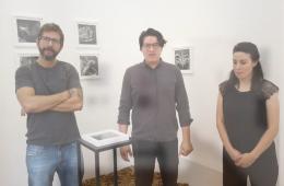 Exposición: Naturaleza perpetua e inmóvil de Luis Gordo...