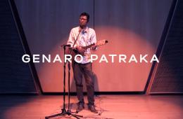 Presentación Genaro Patraka