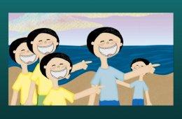 La Giga y sus amigos: Me gusta ser diferente