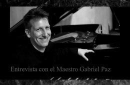 Gabriel Paz