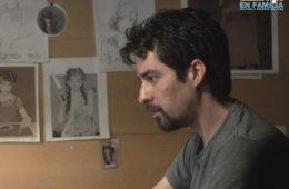 Creatividad emergente: Visitando a Alonso Ross