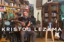 Kristos Lezama