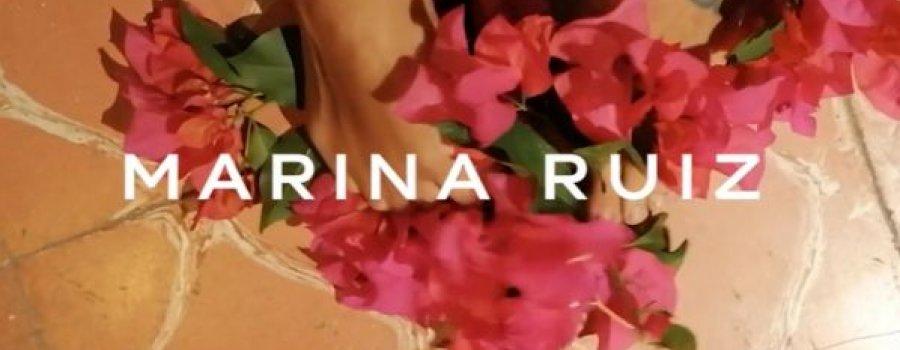 Recital Poético con Marina Ruiz