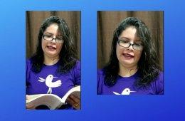 Las mujeres morelenses si cuentan | Lectura en voz alta