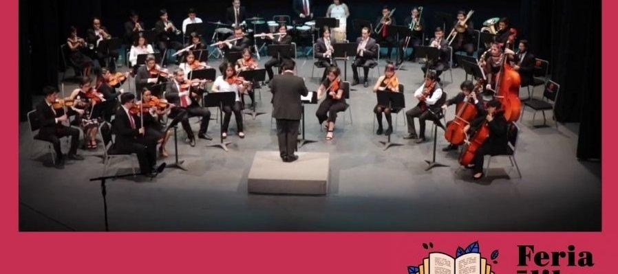 Orquesta Sinfónica Juvenil de la UAEM