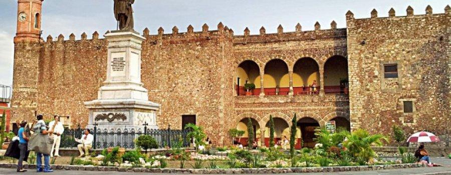 Museo Regional Cuauhnáhuac
